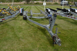 2002 Escort Single Axle Boat Trailer, 16-18ft Boat East Haven, Connecticut 1