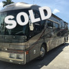 2002 Fleetwood AMERICAN EAGLE 40T DIESEL 3 SLIDE OUTS Palmetto, FL