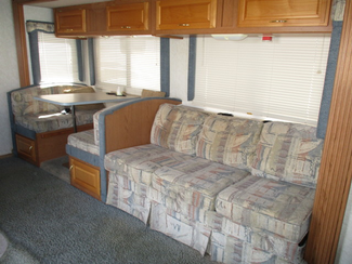 2002 Fleetwood Fiesta 32S  city Florida  RV World of Hudson Inc  in Hudson, Florida