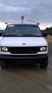 2002 Ford Econoline Cargo Van Hoosick Falls, New York 1