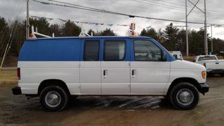 2002 Ford Econoline Cargo Van Hoosick Falls, New York 3