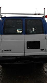 2002 Ford Econoline Cargo Van Hoosick Falls, New York 5