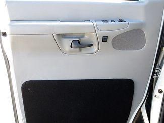2002 Ford Econoline E350 4x4 Van 7.3 Diesel XLT Bend, Oregon 13