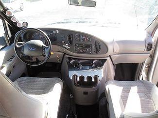2002 Ford Econoline E350 4x4 Van 7.3 Diesel XLT Bend, Oregon 16