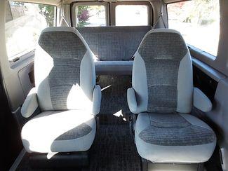 2002 Ford Econoline E350 4x4 Van 7.3 Diesel XLT Bend, Oregon 18