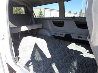 2002 Ford Econoline E350 4x4 Van 7.3 Diesel XLT Bend, Oregon 24