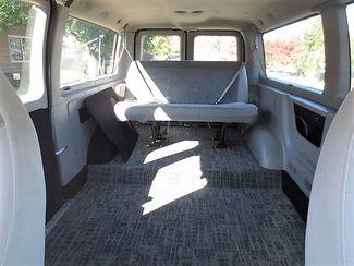 2002 Ford Econoline E350 4x4 Van 7.3 Diesel XLT Bend, Oregon 25