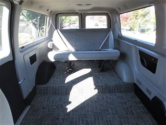 2002 Ford Econoline E350 4x4 Van 7.3 Diesel XLT Bend, Oregon 26
