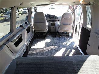 2002 Ford Econoline E350 4x4 Van 7.3 Diesel XLT Bend, Oregon 27