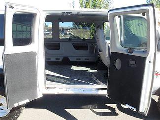 2002 Ford Econoline E350 4x4 Van 7.3 Diesel XLT Bend, Oregon 28