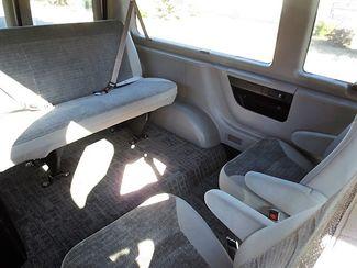 2002 Ford Econoline E350 4x4 Van 7.3 Diesel XLT Bend, Oregon 30