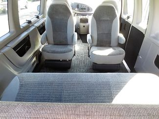 2002 Ford Econoline E350 4x4 Van 7.3 Diesel XLT Bend, Oregon 31