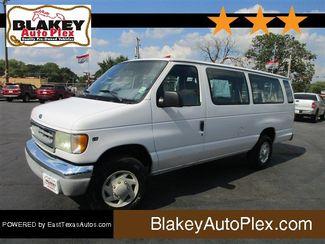 2002 Ford Econoline Wagon @price | Bossier City, LA | Blakey Auto Plex-[ 2 ]