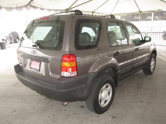 2002 Ford Escape XLS Choice Gardena, California 2