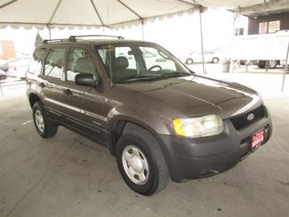 2002 Ford Escape XLS Choice Gardena, California 3
