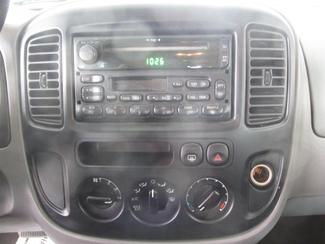 2002 Ford Escape XLS Choice Gardena, California 6