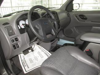 2002 Ford Escape XLS Choice Gardena, California 4