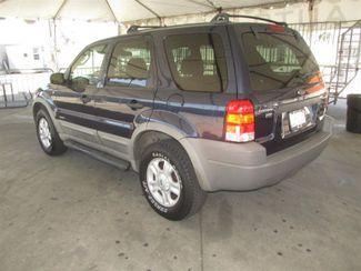 2002 Ford Escape XLT Choice Gardena, California 1