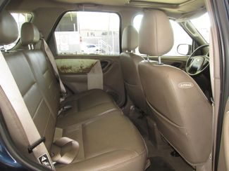 2002 Ford Escape XLT Choice Gardena, California 11