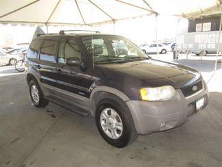 2002 Ford Escape XLT Choice Gardena, California 3
