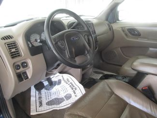 2002 Ford Escape XLT Choice Gardena, California 4