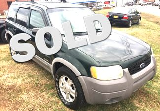 2002 Ford- Buy Here Pay Here!! Escape-WWWCARMARTSOUTH.COM XLT-SHOWROOM CONDITION!!! Knoxville, Tennessee 0