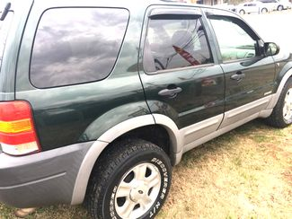 2002 Ford- Buy Here Pay Here!! Escape-WWWCARMARTSOUTH.COM XLT-SHOWROOM CONDITION!!! Knoxville, Tennessee 5