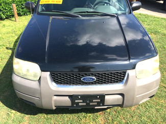 2002 Ford-! Buy Here Pay Here!! Escape LOCAL TRADE!! SHARP!! XLT-CARMARTSOUTH.COM Knoxville, Tennessee 1