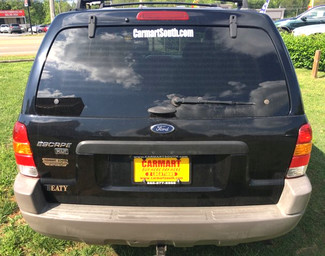 2002 Ford-! Buy Here Pay Here!! Escape LOCAL TRADE!! SHARP!! XLT-CARMARTSOUTH.COM Knoxville, Tennessee 3