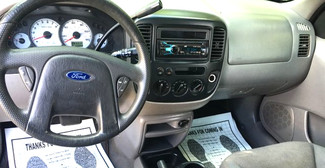 2002 Ford-! Buy Here Pay Here!! Escape LOCAL TRADE!! SHARP!! XLT-CARMARTSOUTH.COM Knoxville, Tennessee 7