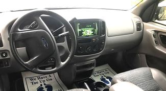 2002 Ford Escape XLS Knoxville, Tennessee 9