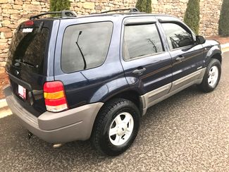 2002 Ford Escape XLS Knoxville, Tennessee 3
