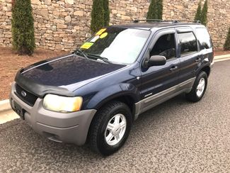 2002 Ford Escape XLS Knoxville, Tennessee 2
