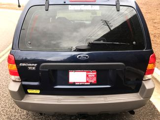 2002 Ford Escape XLS Knoxville, Tennessee 4