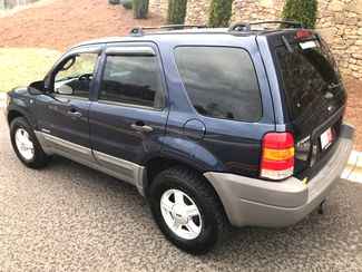 2002 Ford Escape XLS Knoxville, Tennessee 5