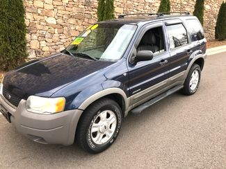 2002 Ford Escape XLT Knoxville, Tennessee 2