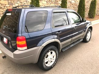 2002 Ford Escape XLT Knoxville, Tennessee 4