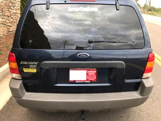 2002 Ford Escape XLT Knoxville, Tennessee 3