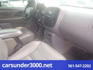 2002 Ford Escape XLT Choice Lake Worth , Florida 5