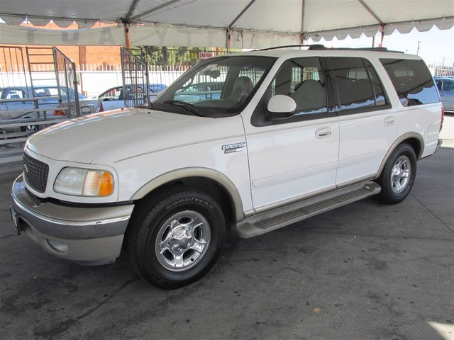 2002 Ford Expedition Eddie Bauer This particular Vehicle comes with 3rd Row Seat Please call or e