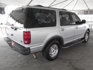 2002 Ford Expedition XLT Gardena, California 2