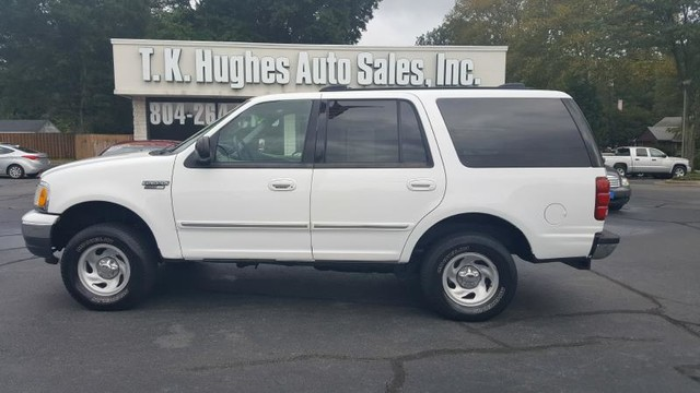 2002 Ford Expedition XLT Richmond, Virginia 0
