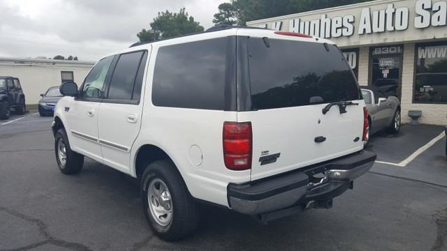 2002 Ford Expedition XLT Richmond, Virginia 4