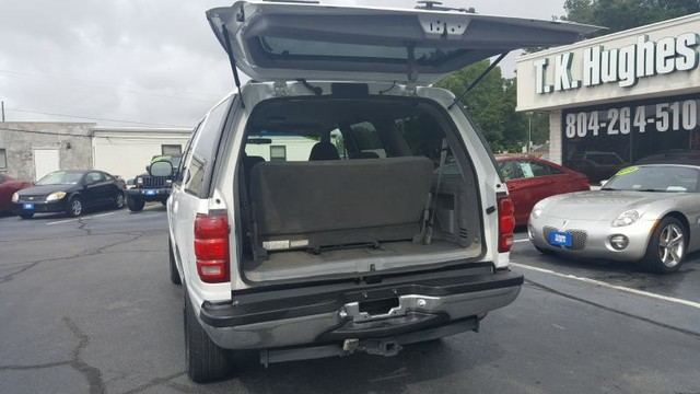 2002 Ford Expedition XLT Richmond, Virginia 16