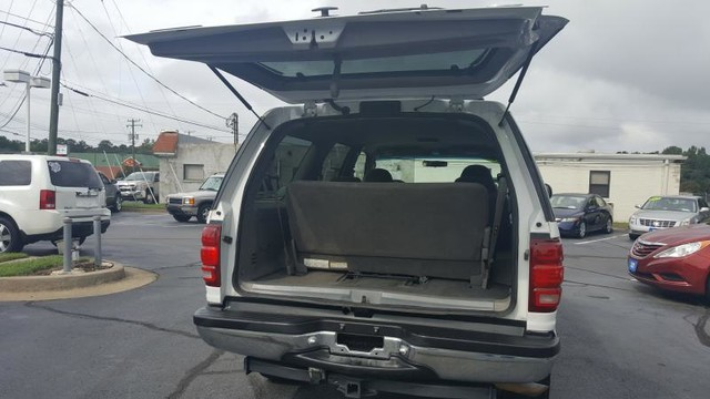 2002 Ford Expedition XLT Richmond, Virginia 17