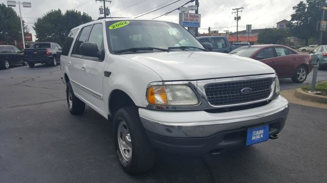 2002 Ford Expedition XLT Richmond, Virginia 2