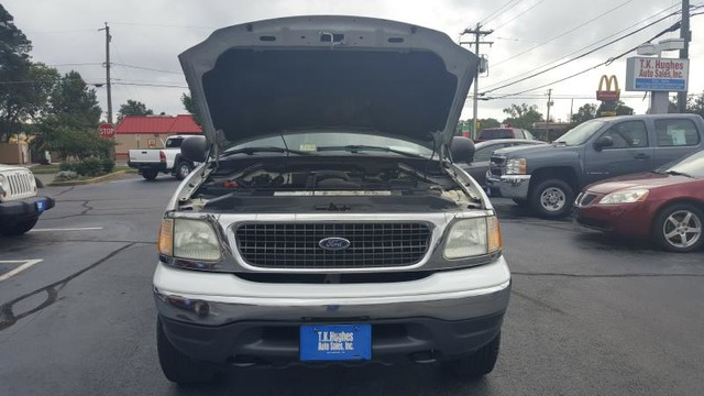 2002 Ford Expedition XLT Richmond, Virginia 5