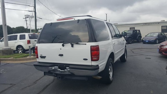 2002 Ford Expedition XLT Richmond, Virginia 3
