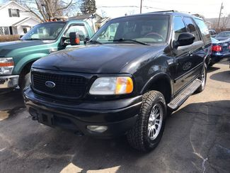 2002 Ford Expedition in West Springfield, MA