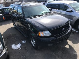 2002 Ford Expedition Eddie Bauer  city MA  Baron Auto Sales  in West Springfield, MA